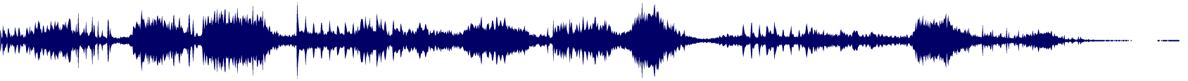 waveform of track #87900