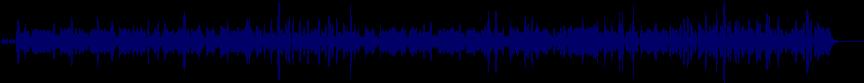 waveform of track #8822