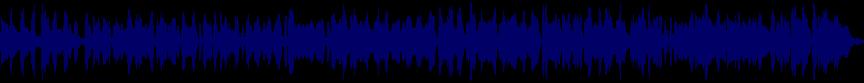 waveform of track #8829