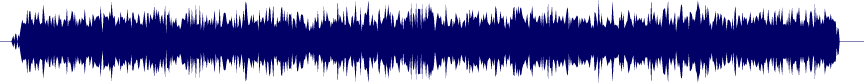 waveform of track #8834