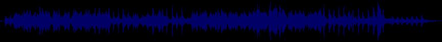 waveform of track #8837