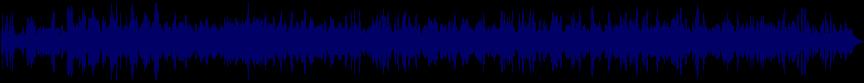waveform of track #8846