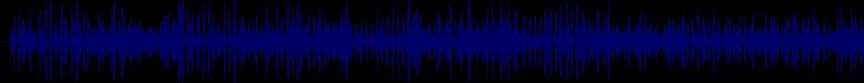 waveform of track #8869