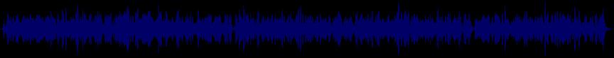 waveform of track #8870