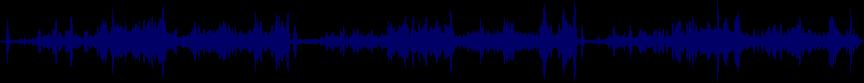 waveform of track #8883