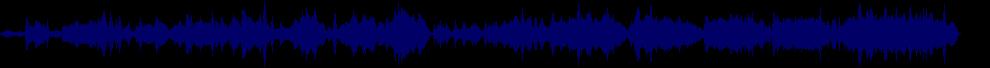 waveform of track #88009