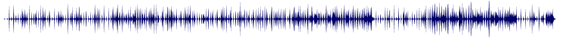 waveform of track #88023