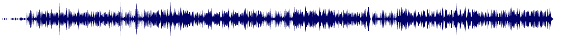 waveform of track #88077