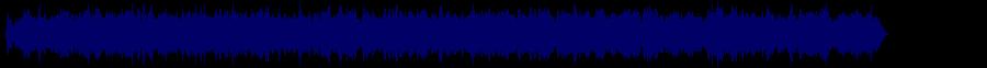 waveform of track #88122