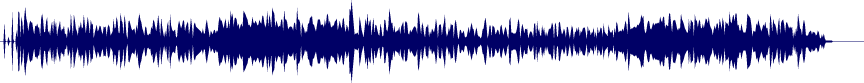 waveform of track #88260