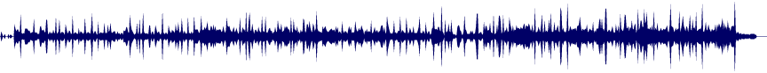 waveform of track #88284