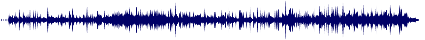 waveform of track #88308