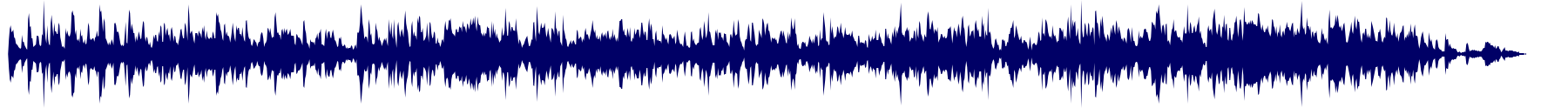 waveform of track #88430