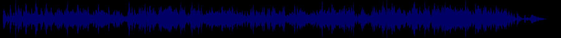 waveform of track #88430