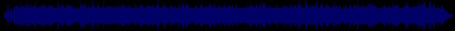 waveform of track #88525