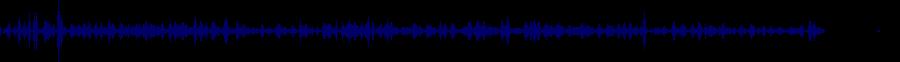 waveform of track #88538