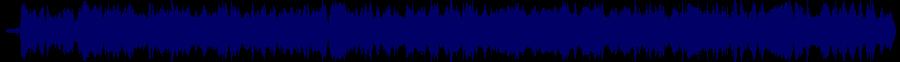 waveform of track #88625
