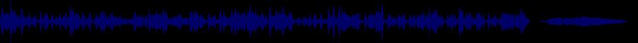 waveform of track #88654