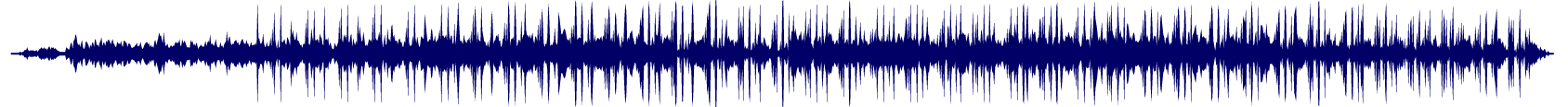 waveform of track #88722