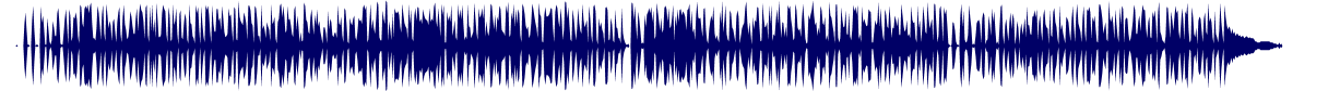 waveform of track #88809