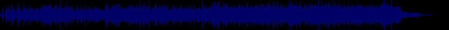 waveform of track #88831