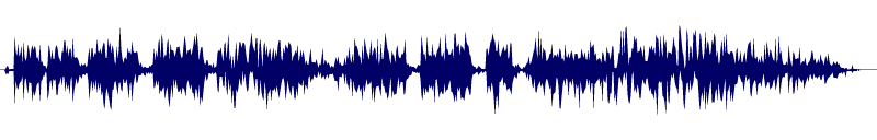 waveform of track #88837