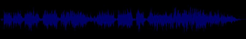 waveform of track #88837