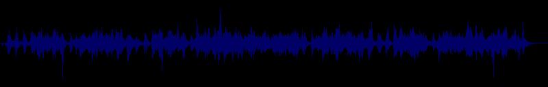 waveform of track #88860