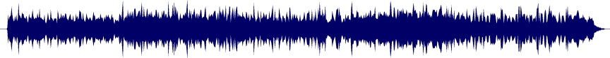 waveform of track #88885