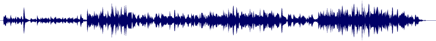 waveform of track #88888