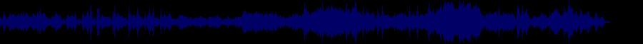 waveform of track #88960