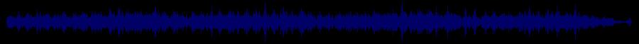 waveform of track #88962