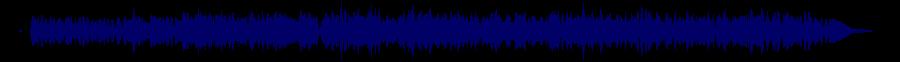 waveform of track #88992