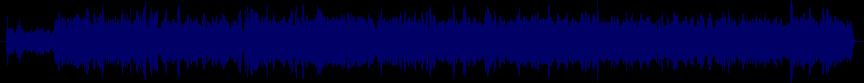 waveform of track #8905
