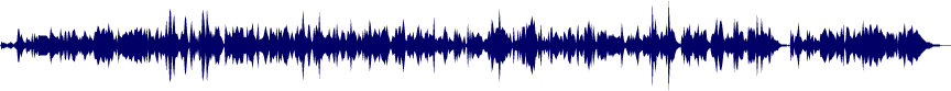 waveform of track #8911