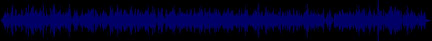 waveform of track #8922