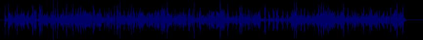 waveform of track #8933