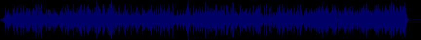 waveform of track #8935