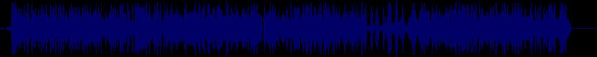 waveform of track #8951