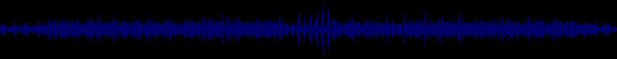 waveform of track #8965