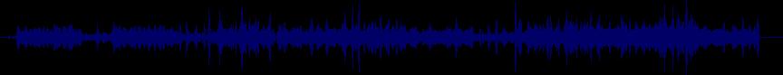 waveform of track #8966
