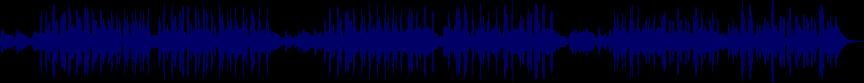waveform of track #8975