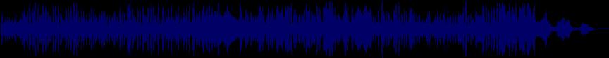 waveform of track #8985