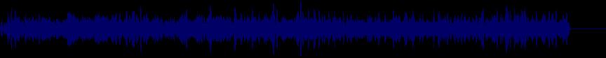 waveform of track #8990