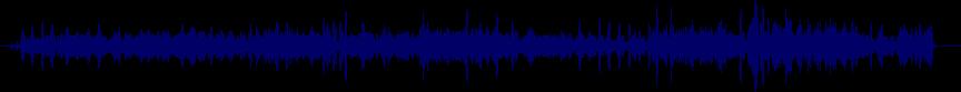 waveform of track #8991
