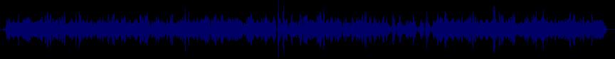 waveform of track #8992