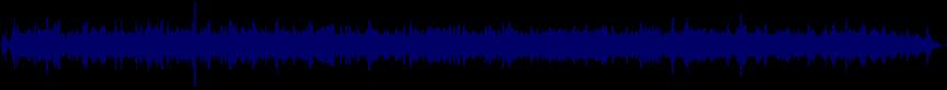 waveform of track #8999