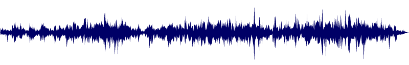 waveform of track #89007