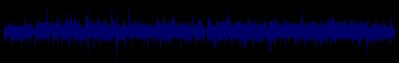 waveform of track #89012