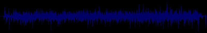 waveform of track #89014